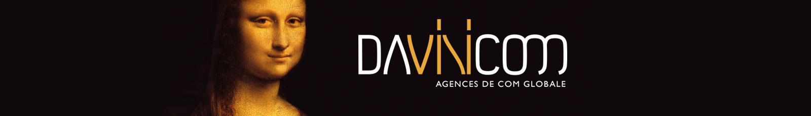Davinicom - Agences de com globale